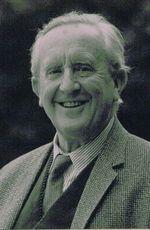 Photo J.R.R. Tolkien
