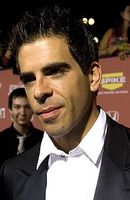Photo Eli Roth