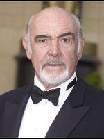 Photo Sean Connery