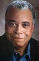 Photo James Earl Jones