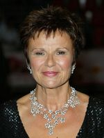 Photo Julie Walters