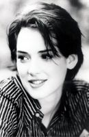 Photo Winona Ryder
