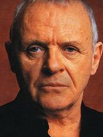Photo Anthony Hopkins