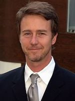 Photo Edward Norton