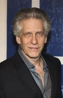 Photo David Cronenberg