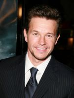 Photo Mark Wahlberg