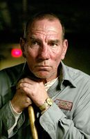 Photo Pete Postlethwaite