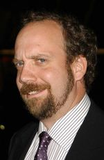 Photo Paul Giamatti