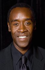 Photo Don Cheadle