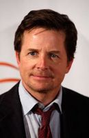 Photo Michael J. Fox