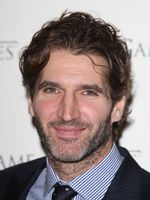 Photo David Benioff