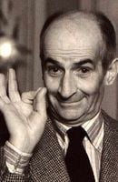 Photo Louis de Funès