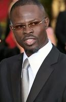 Photo Djimon Hounsou