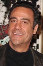 Photo Brad Garrett