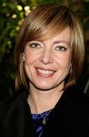 Photo Allison Janney