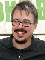 Photo Vince Gilligan