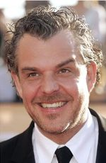 Photo Danny Huston