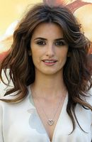 Photo Penélope Cruz
