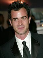 Photo Justin Theroux