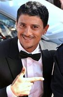 Photo Saïd Taghmaoui
