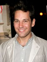 Photo Paul Rudd