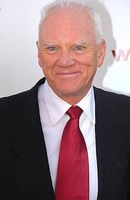 Photo Malcolm McDowell