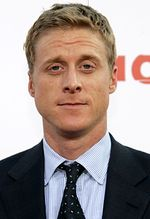 Photo Alan Tudyk