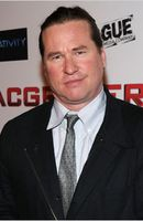 Photo Val Kilmer