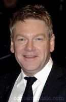 Photo Kenneth Branagh
