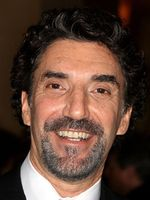Photo Chuck Lorre