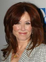 Photo Mary McDonnell