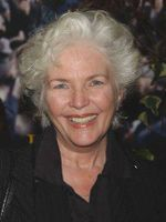 Photo Fionnula Flanagan