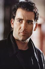Photo Clive Owen