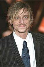 Photo Mackenzie Crook
