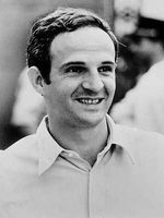 Photo François Truffaut