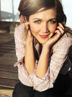 Photo Maggie Gyllenhaal