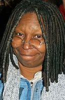 Photo Whoopi Goldberg