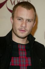 Photo Heath Ledger
