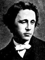 Photo Lewis Carroll