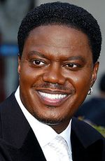 Photo Bernie Mac