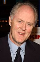 Photo John Lithgow
