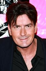 Photo Charlie Sheen