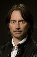 Photo Robert Carlyle