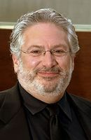 Photo Harvey Fierstein