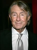 Photo Joel Schumacher
