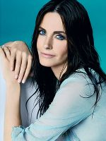 Photo Courteney Cox