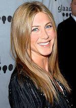 Photo Jennifer Aniston