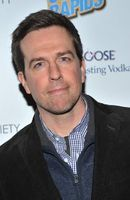 Photo Ed Helms