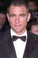 Photo Vinnie Jones