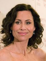 Photo Minnie Driver